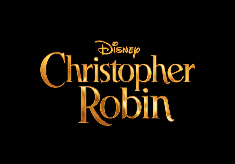2018 Disney Movie Release Dates - Christopher Robin