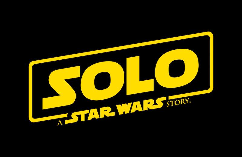 2018 Disney Movie Release Dates - Han Solo