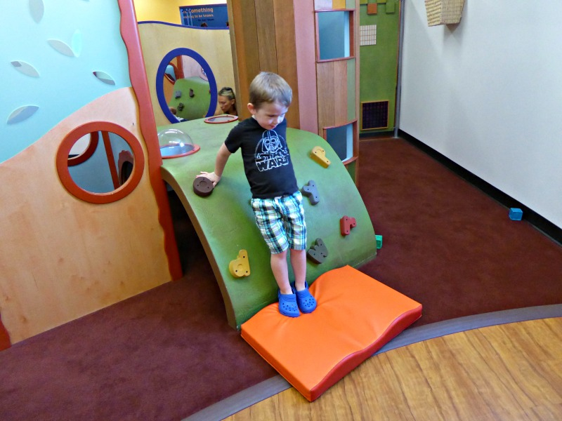 Fun Things to do in Tucson with kids Children's Museum Tucson