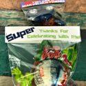 DIY Superhero Goodie Bags