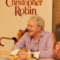 Christopher Robin Press Junke