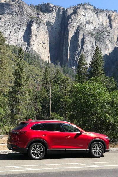 Yosemite Road Trip Tips