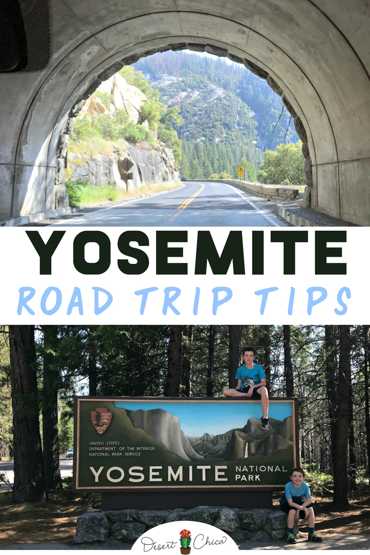 Is Yosemite National Parks on your family's bucket list? Check out our Yosemite Road Trip tips including where to fly to if you live outside California, the best way to buy groceries for your camping adventure, lodging and campground recommendations outside Yosemite Valley and more