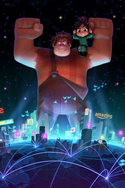 Get the Scoop from the Ralph Breaks the Internet Press Day at Disney Animation Studios