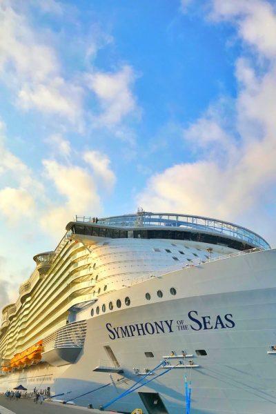 Tween Activities Onboard Symphony of the Seas