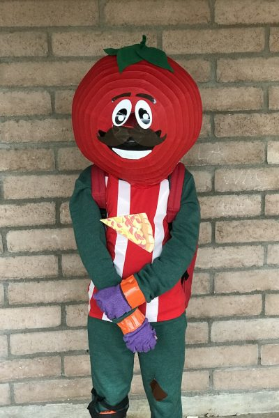Tomato Head Fortnite Costume Featured