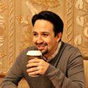 Lin Manuel Miranda Interview for Mary Poppins Returns