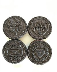 Celebrate OREO with limited edition LOVE OREO cookies for Valentine's Day