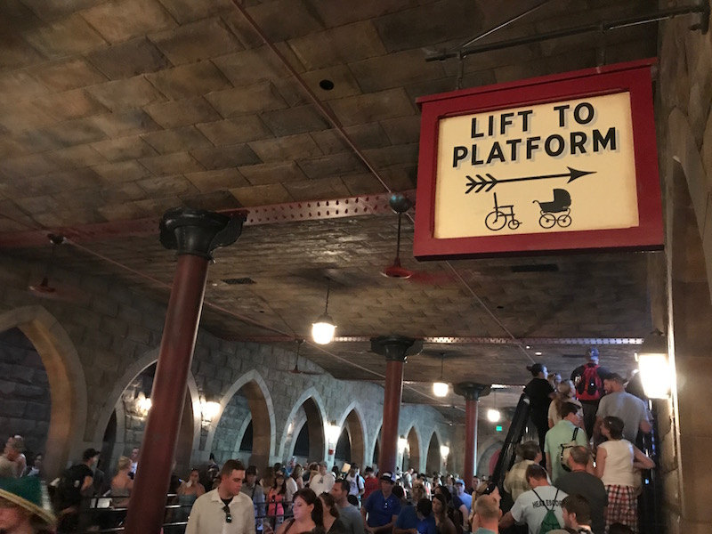Avoid some of the crazy lines at Universal Orlando with the Universal Express Pass