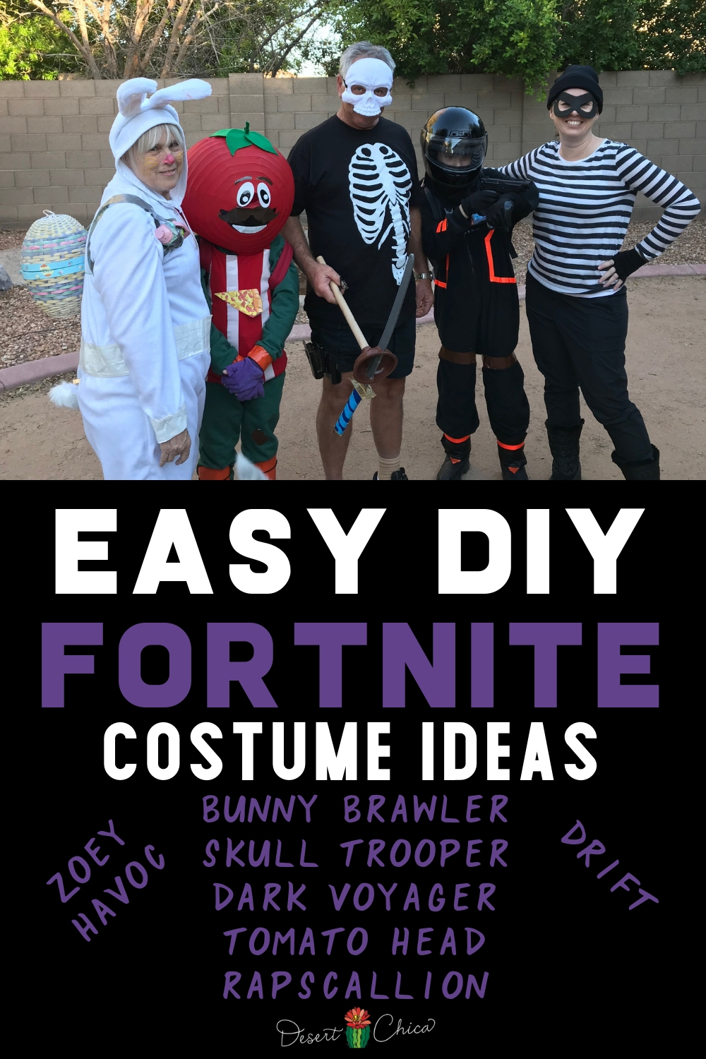 Fortnite Costumes | Fortnite Halloween Costumes