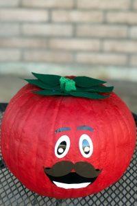 Fortnite Tomatohead Pumpkin