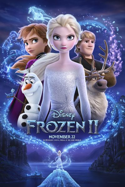 5 Fun Reasons To See Frozen 2
