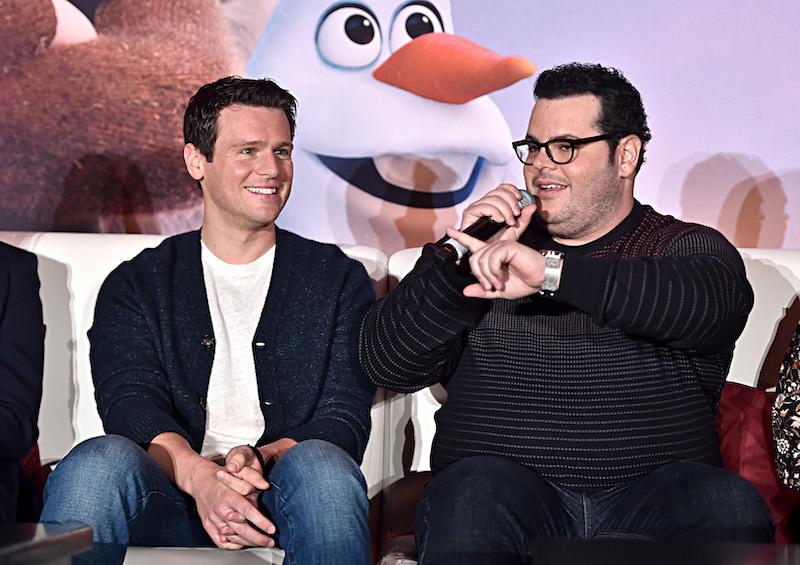 2 actors