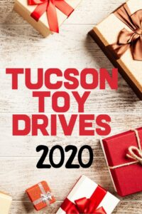 Tucson Toy Drives 2020