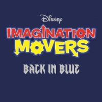 Imagination Movers printables