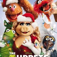 Very Muppet Christmas - Coloring Sheets & Activities