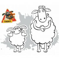 Shaun the Sheep ticket giveaway