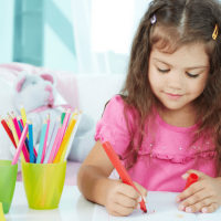 Summer coloring pages: The perfect boredom busters for long summer days